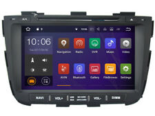 Android 8.1 Car DVD GPS Navigation Wifi Radio For Kia Sorento XM  2013-2014