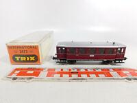 CO791-0,5# Trix International H0/DC 52 2472 00 Beiwagen C 140 236, sehr gut+OVP