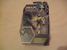 New Max Steel Ultra Blast With Working Light year 2013