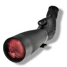ddoptics Spotting Scope EDX 82 CS Set avec 82 S oculaire 25-50x Grand Angle