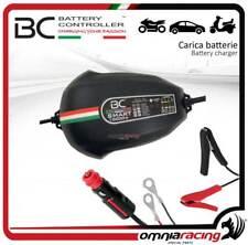 BC Battery KIT 2 caricabatterie SMART 10000+ per batterie 12v fino a 200 Ah