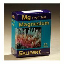 Salifert Magnesium Profit Test for Aquarium Up to 50 Tests - 0.5 lb