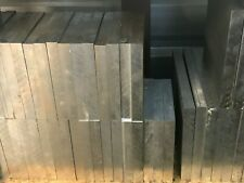 Aluminum Plate. 3/8