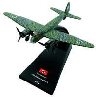 Junkers Ju 88 diecast 1:144 model (Amercom LB-4)