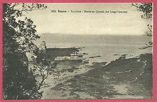 CPA-17- ROYAN - Vallières - Entrée en Gironde des longs Courriers