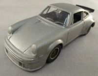 Solido Porsche 934 turbo - No 1323   1:43 Scale - Good Condition - No Box