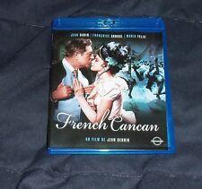 French Can-Can  - Blu-ray - Jean Gabin