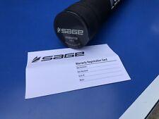 Sage Foundation 590-4 Fly Rod 9' 5wt 4pc