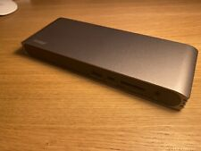 Caldigit Usb-C Pro Dock - 85W Charging, Thunderbolt 3, Uhs Ii Sd Card Slot, Usb