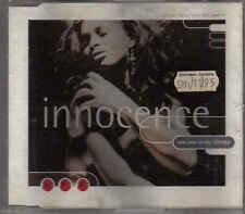 Innocence-One Love In My Lifetime cd maxi single