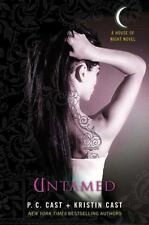 Untamed: A House of Night Novel House of Night Novels