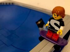 R31 Baukästen & Konstruktion Lego 12x 42511 Skateboard LEGO Baukästen & Sets