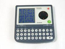 Lexibook Electronic Handheld Crossword Game, CR1500