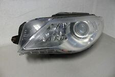 Originale VW Passat cc Anno Fab. 2008 - 2012 Xenon Faro Afs Fari Incurvati SX