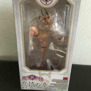 The Seven Deadly Sins Statue of Lazy Figure Orchidseed F/S Tracking