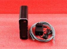 ARRIS M/N: CM8200 P/N: CM8200A TOUCHSTONE CABLE MODEM DOCSIS 3.1 MINT TESTED #U