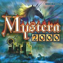 Mystera 2000 von Various   CD   Zustand gut