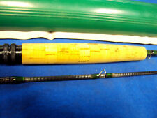 """Orvis fly fishing rod Green Mountain Graphite series 8'6""""  3oz. 5 weight"""