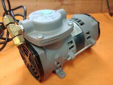 Thomas Industries Compressorvacuum Pump 107cab18
