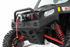 Polaris RZR XP900 RZR4 XP 900 UTV Front Bumper Winch Mount w/ Bull Bar & Hooks