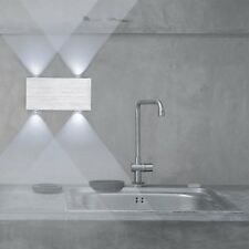 Design Wand Lampe Led Wandleuchte Flur Diele Up&Down Leuchte Schlaf Wohn Zimmer