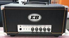EB Fullerton 22 watt hand made all valve guitar amplifier head