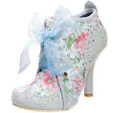 Irregular Choice Women's Textile Boots
