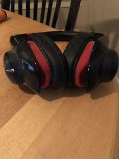 Denon AH-D320RD Headband Headphones - Red