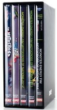 MOTOCROSS OF NATIONS 2010-2014 BOXSET (5 DVDs) MXON NTSC. 395 Min. DUKE MXN1014N