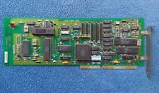 WANG 8770-1 WINI FLOPPY CONT. Vintage Retro ISA IDE / Floppy Controller Card