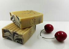 Handmade Milk Soap - Olive, Sweet Almond Oil / Frankincense, Neroli, Lavender