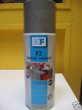 Aérosol KF F2 spécial contacts 270mL Brut / 200mL Net