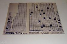 Microfich Ersatzteilkatalog Fiat Fiorino BZ. R / 1993 Stand 09/1996