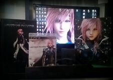 Lightning Returns: Final Fantasy XIII 13 Limited Collectors Edition PS3