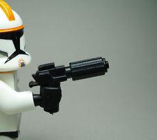 Lego Star Wars Blaster Weapon Pistol for Clone Trooper