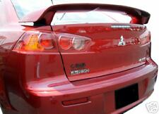 2008-2015 Mitsubishi Lancer Painted Factory Style Rear Spoiler Wing Brand New