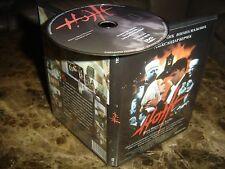 Noz (The Dagger) Vuk Draskovic (DVD 1999)