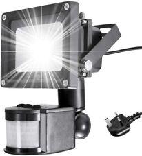 10W LED Motion Sensor Light Super Bright Outdoor LED Flood Lights Security PIR