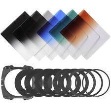 Neewer Graduated Neutral Density Filter Kit