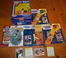 MINNESOTA TWINS HODGE PODGE OF COLLECTIBLES FEATURING CAREW, PUCKETT & MORE