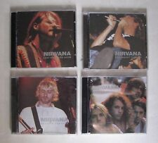 Nirvana Demos & Sessions Last American Show Reading Festival Paramount 6 CD