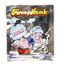 LOT 3 BOMBES PUANTES FARCE ET ATTRAPE
