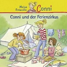 CONNI - 35: CONNI UND DER FERIENZIRKUS  CD HÖRSPIEL+++++++++++++NEU