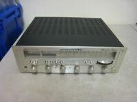 Vintage Marantz 2226B Stereo Receiver READ DESCRIPTION free shipping