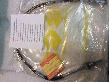 Suzuki GT500 A y B T500 todos nos Freno Trasero Cable PT no 58500-15001 Nuevo En Bolsa
