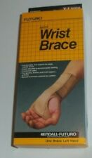 Brand New Futuro Splint Wrist Brace Size X-Large Left Hand 003386 FREE SHIPPING