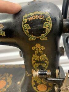 Minnesota  Sewing MachineVERY NICE