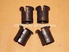 REAR BUCKET BUSH SET OF 4 PCS. (PART NO. G65/0)- JCB PARTS NEW