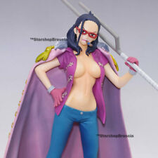 ONE PIECE - DX Figure The Grandline Lady Vol. 3: Tashigi Smorker Ver. Banpresto