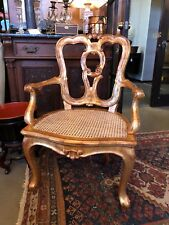 Other Antique Furniture Diligent 18th Century Italian Renaissance Lion Carved Walnut Sgabello Hall Chair Antiques